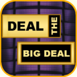 Deal The Big Deal 1.1.0 MOD Unlimited Money for android