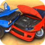 Demolition Derby Royale 1.31 MOD Unlimited Money for android