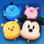 Disney POP TOWN 0.9.29 MOD Unlimited Money for android