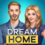 Dream Home Design Makeover 1.1.4 MOD Unlimited Money for android