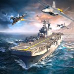 EmpireRise Of BattleShip 1.2.1014 MOD Unlimited Money for android