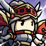 Endless Arena – Idle Strategy Battle 1.1.0 MOD Unlimited Money for android