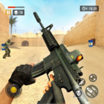 FPS Commando Secret Mission – Free Shooting Games 4.3 MOD Unlimited Money for android