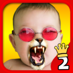 Face Fun Photo Collage Maker 2 1.11.0 MOD Unlimited Money for android