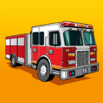 FireFighter3D 0.0.169 MOD Unlimited Money for android