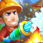Fireman 2.7.5017 MOD Unlimited Money for android