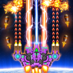 Galaxy Shooter Battle 2020 Galaxy attack 1.1.6 MOD Unlimited Money for android