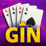 Gin Rummy Online – Free Card Game 1.5.1 MOD Unlimited Money for android