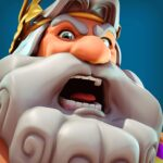 Gods of Olympus 4.0.26043 MOD Unlimited Money for android