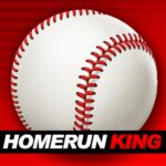 Homerun King – Pro Baseball 3.8.5 MOD Unlimited Money for android