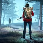 Horror Forest 3 MMO RPG Zombie Survival 1.2.2 MOD Unlimited Money for android