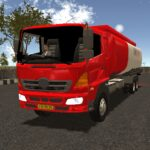 IDBS Truk Tangki 4.2 MOD Unlimited Money for android