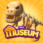 Idle Museum Tycoon Empire of Art History 0.10.0 MOD Unlimited Money for android