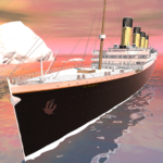 Idle Titanic Tycoon Ship Game 1.0.1 MOD Unlimited Money for android