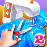 Little Fashion Tailor 2 – Fun Sewing Game 5.8.5038 MOD Unlimited Money for android