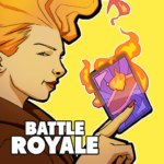 Lockdown Brawl Battle Royale Card Duel Arena CCG 2.1.0 MOD Unlimited Money for android