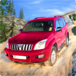 Luxury Suv Offroad Prado Drive 1.5 MOD Unlimited Money for android