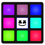 Marshmello DJ Mix Music – Launchpad 1.3 MOD Unlimited Money for android