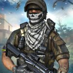 Modern FPS Combat Mission – Free Action Games 2021 2.9.0 MOD Unlimited Money for android