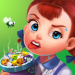 Moms Sweet Helper – House Spring Cleaning 2.9.5038 MOD Unlimited Money for android