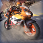 Moto Racing Rider 4.0 MOD Unlimited Money for android