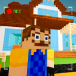 Neighbor – Five Nights 1.2 MOD Unlimited Money for android