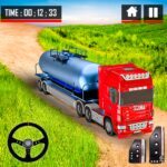 Oil Tanker Truck Driving Simulation Games 2020 1.5 MOD Unlimited Money for android