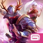 Order Chaos Online 3D MMORPG 4.2.3a MOD Unlimited Money for android