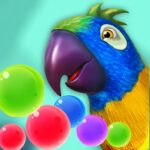 Parrot Bubble 1.1.2 MOD Unlimited Money for android
