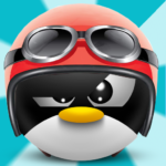 Penguin To Fly 19.0 MOD Unlimited Money for android