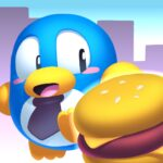 Picnic Penguin 1.0.21 MOD Unlimited Money for android