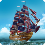 Pirates Flag Caribbean Action RPG 1.4.7 MOD Unlimited Money for android
