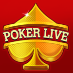 Poker Live 3D Texas Holdem 3.0.8 MOD Unlimited Money for android