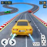 Ramp Car Stunts Racing – Free New Car Games 2021 3.3 MOD Unlimited Money for android