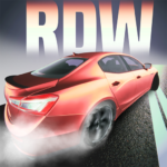 Real Drift World 1.1.5 MOD Unlimited Money for android