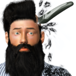 Real Haircut 3D 1.19.1 MOD Unlimited Money for android