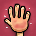 Red Hands 2-Player Games 3.5 MOD Unlimited Money for android