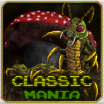 Retro Centipede 1.20 MOD Unlimited Money for android