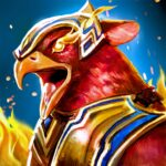 Rival Kingdoms The Endless Night 2.2.3.29 MOD Unlimited Money for android