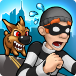 Robbery Bob 1.18.36 MOD Unlimited Money for android