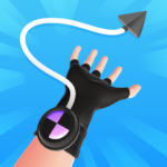 Ropeman 3D 1.1 MOD Unlimited Money for android