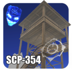 SCP-354 – Red Lake 1.11 MOD Unlimited Money for android