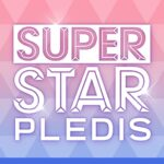 SUPERSTAR PLEDIS 1.4.11 MOD Unlimited Money for android