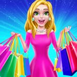 Shopping Mall Girl – Dress Up Style Game 2.4.3 MOD Unlimited Money for android