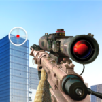 Sniper Shooter – 3D Shooting Game 5.0 MOD Unlimited Money for android