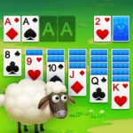Solitaire – My Farm Friends 1.0.2 MOD Unlimited Money for android