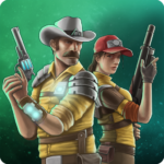 Space Marshals 2 1.6.5 MOD Unlimited Money for android