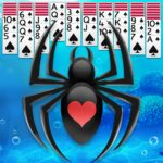 Spider Solitaire 2.9.503 MOD Unlimited Money for android
