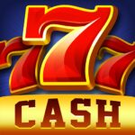 Spin for Cash-Real Money Slots Game Risk Free MOD Unlimited Money for android