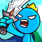 Stick Clash 1.0.5 MOD Unlimited Money for android